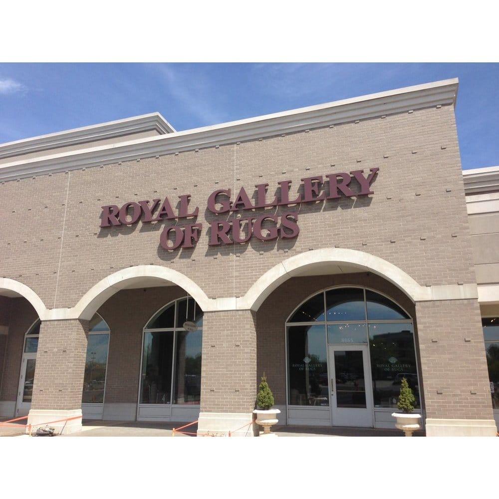 Royal Gallery Of Rugs