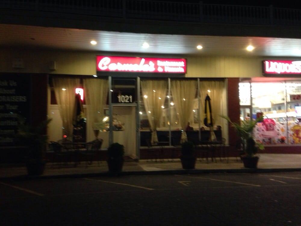 Italian Restaurants In Montgomery Ny