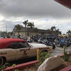 Photo Of Mayan Inn Daytona Beach Fl United States Bike Week