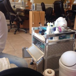 Best place for pedicure in murfreesboro tn