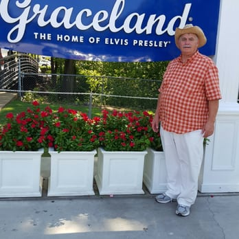 Image result for call Graceland and ask for Elvis Presley.