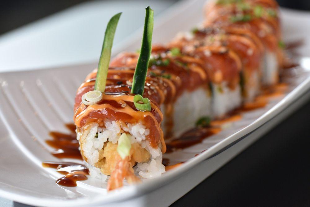 Wasabi Sushi PDX: 3448 NE Sandy Blvd, Portland, OR