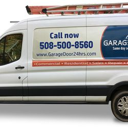 Attirant Garage Door Repair   Same Day Service   12 Creswell Rd ...