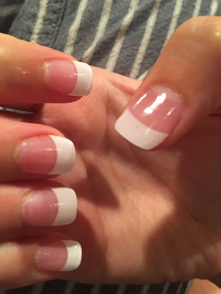 Lovely Nails: 3108 Horizon Dr, Bryant, AR