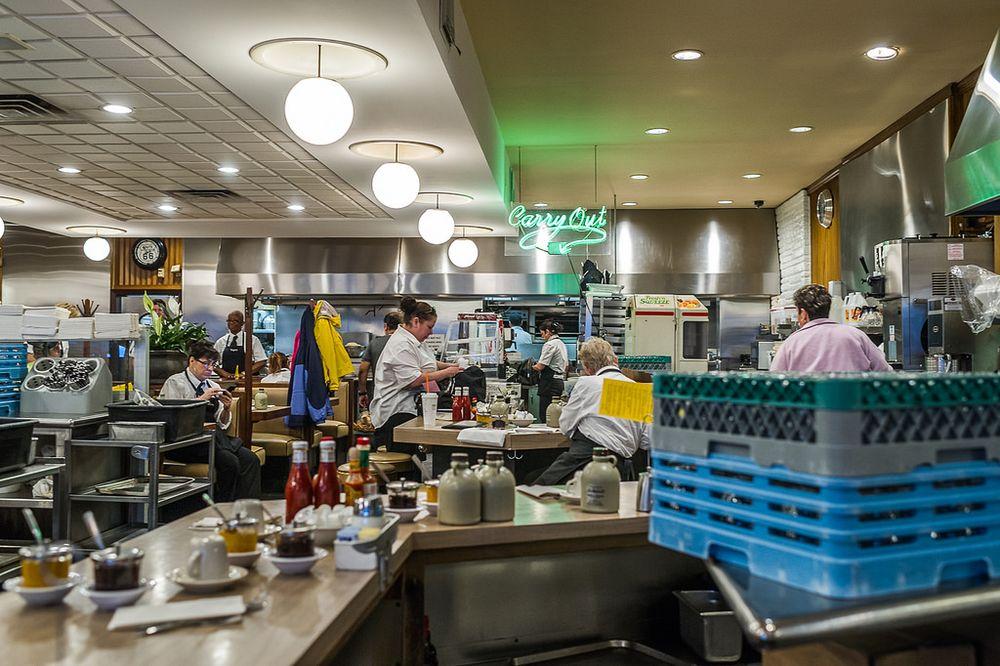 Brunch Restaurant Chicago Loop