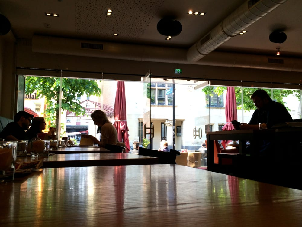 Cafe New York: Mittelstr. 45, Hilden, NW
