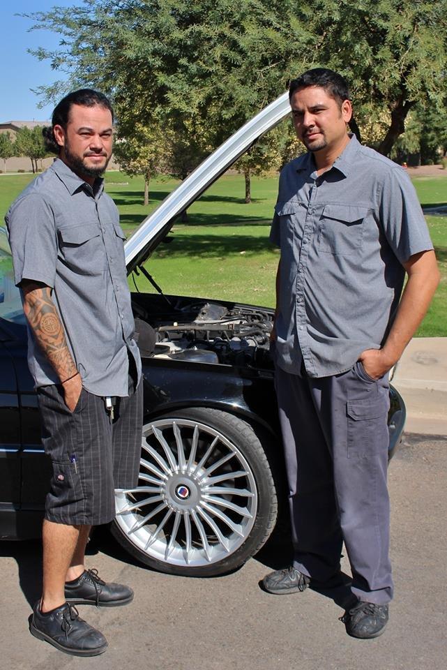 Lugnut Auto Repair: Maricopa, AZ