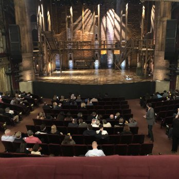Cibc Theatre 432 Photos 367 Reviews Performing Arts