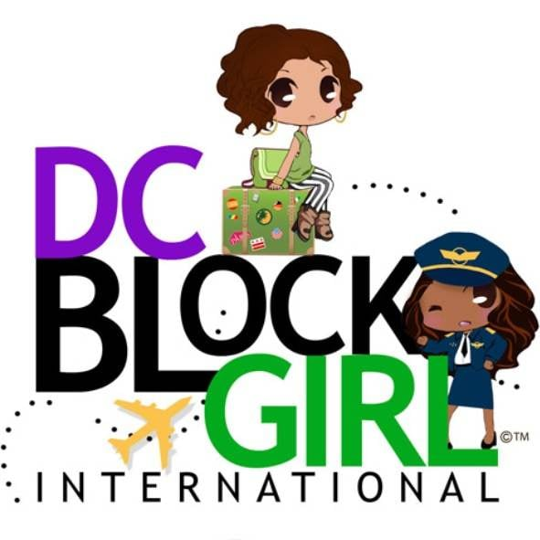 DC Block Girl International: Washington, DC, DC
