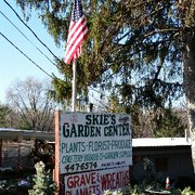 Skies Garden Center 417 Paramus Rd Paramus NJ Phone Number