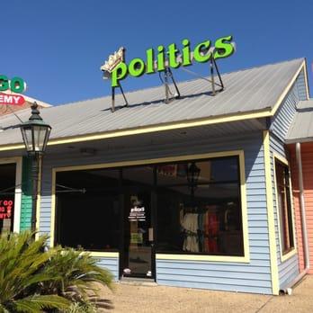 3ec0ee85afeeb Sneaker Politics - 16 Photos - Men s Clothing - 9655 Perkins Rd ...