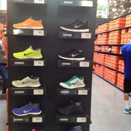 Photos for Nike Employee - Yelp