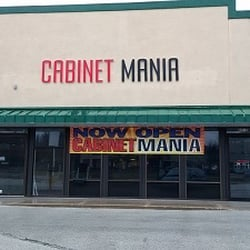 Cabinet Mania - Cabinetry - 342 N Water St, Historic Third Ward ...