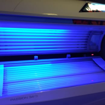 Are Tanning Beds Bad For Your Phone