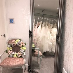 b995d8f61112 Photo of The Little White Dress Boutique - Glossop, Derbyshire, United  Kingdom