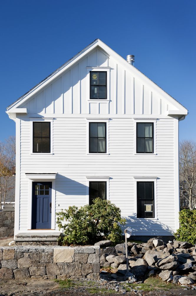 Solid State Construction: 2 Shaker Rd, Shirley, MA