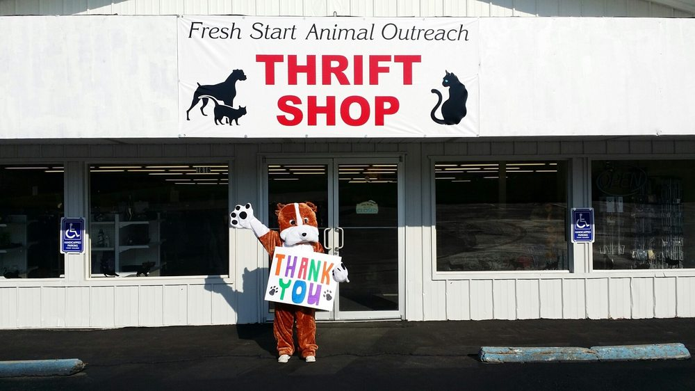 Fresh Start Animal Outreach: 1816 S Business 54, Eldon, MO