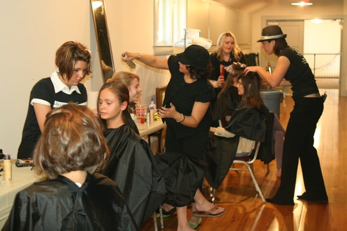 Salon Belor: 1 Trowbridge Rd, Bourne, MA