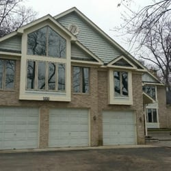 Exceptionnel Photo Of North Shore Garage Doors   Glenview, IL, United States. Before  Picture