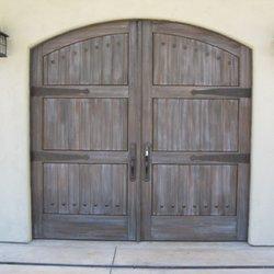 Photo Of Anasazi Old World Doors   Rancho Cordova, CA, United States. Wire