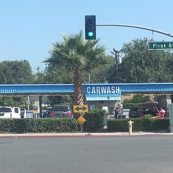 Coin Operated Car Wash Tustin Ca