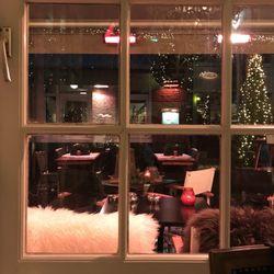 In De Bossche Eatkaemer - Modern European - Korte Putstraat 9, \'s ...