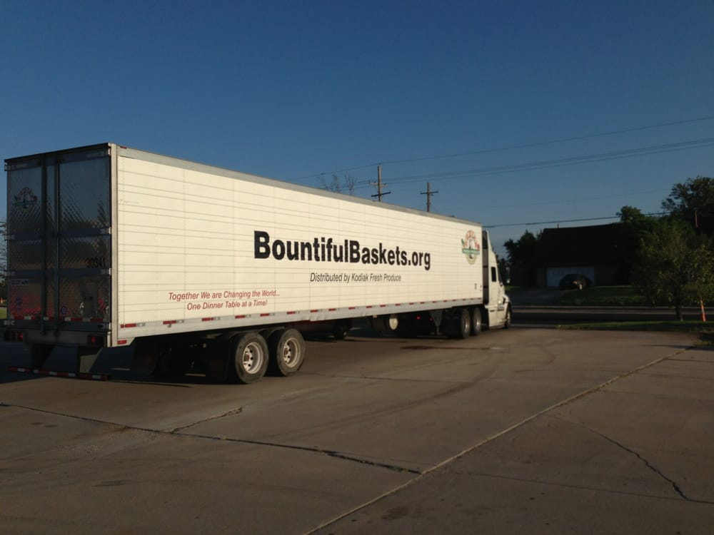 Bountiful Baskets Food Co-op: 5202 W Gore Blvd, Lawton, OK