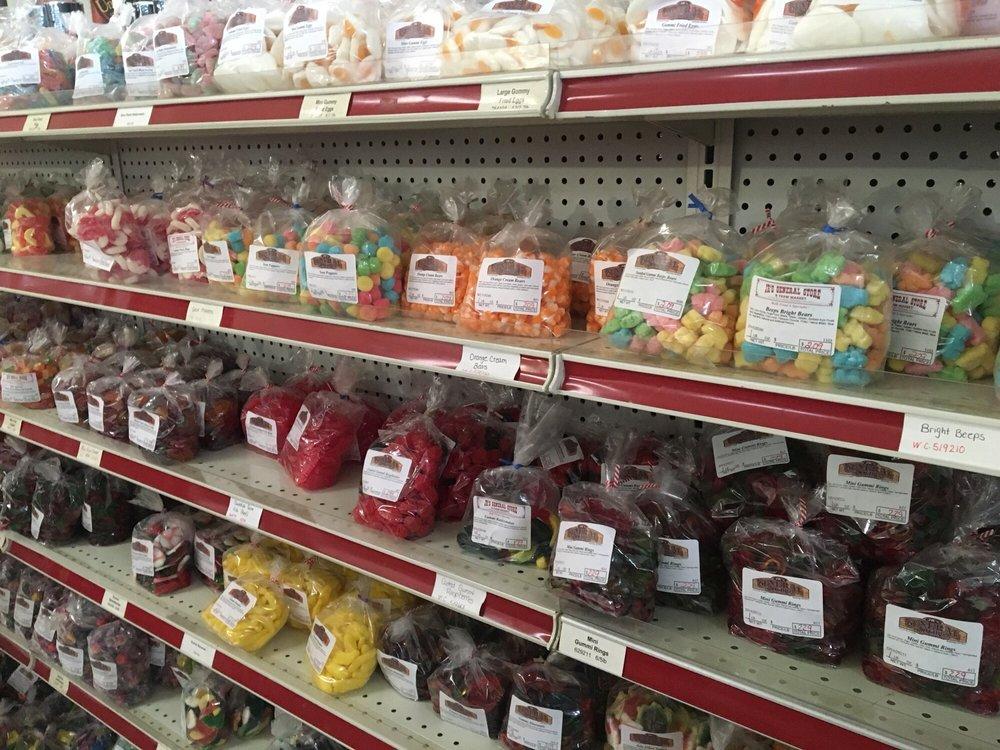 JR's General Store: 4715 State Rt 41 S, Bainbridge, OH