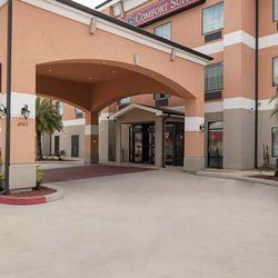 Photo Of Comfort Suites Sulphur La United States