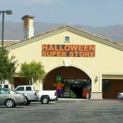 photo of spirit halloween store fontana ca united states out front