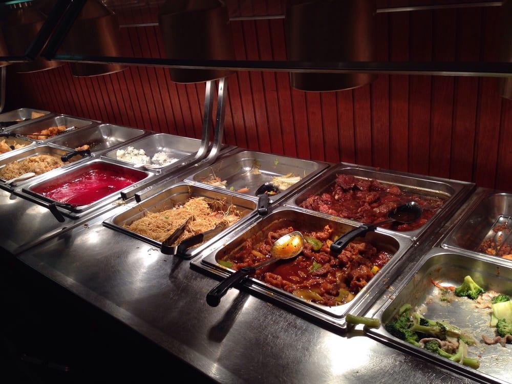 Lao's Lucky Restaurant: 321 Stephen Street, Morden, MB