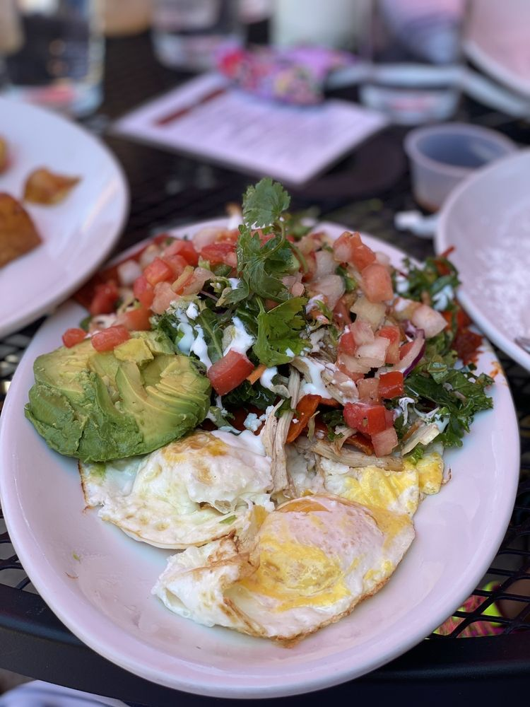 Early Bird Restaurant - Bradburn
