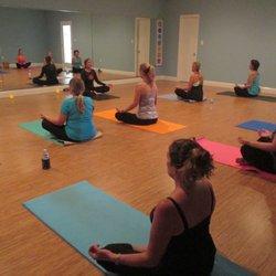 namaste' yoga salon  meditation centers  407 s federal
