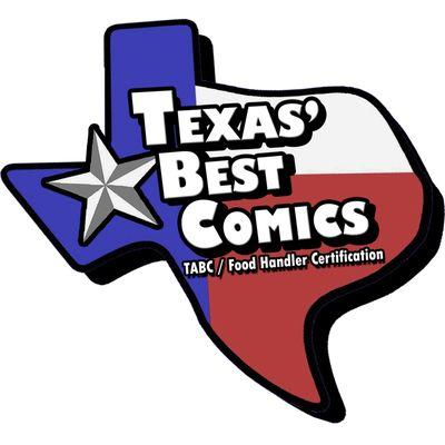 texas best comics tabc training - bars - 1300 s pleasent valley rd ...