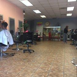 Mi Hair Salon - Hair Salons - 3230 Steve Reynolds Blvd ...
