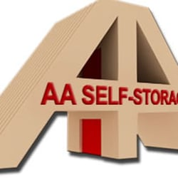 Photo Of AA Self Storage   Junction City, KS, United States