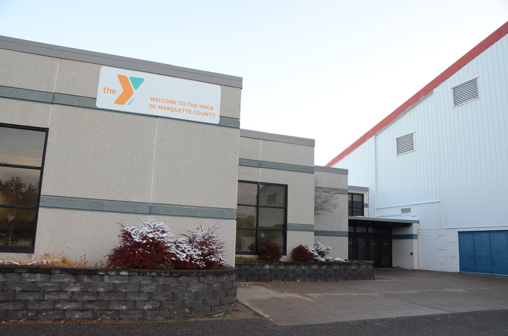 Social Spots from The David & Thu Brulé YMCA of Marquette County - Marquette