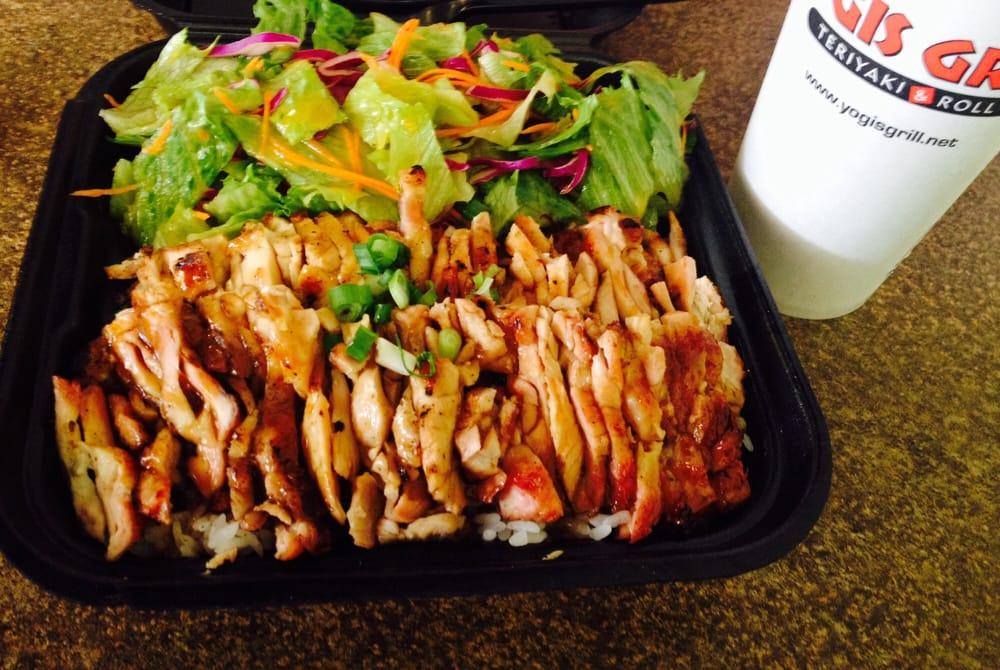 Japanese Food Mesa Az Menu