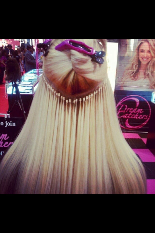 Dream Catcher Hair Extensions Color Amp Cut Yelp