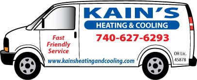 Kain's Heating and Cooling: Croton, OH