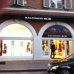 70a1cf98ffc Salomon - Sports Wear - 68 Rue Pomme