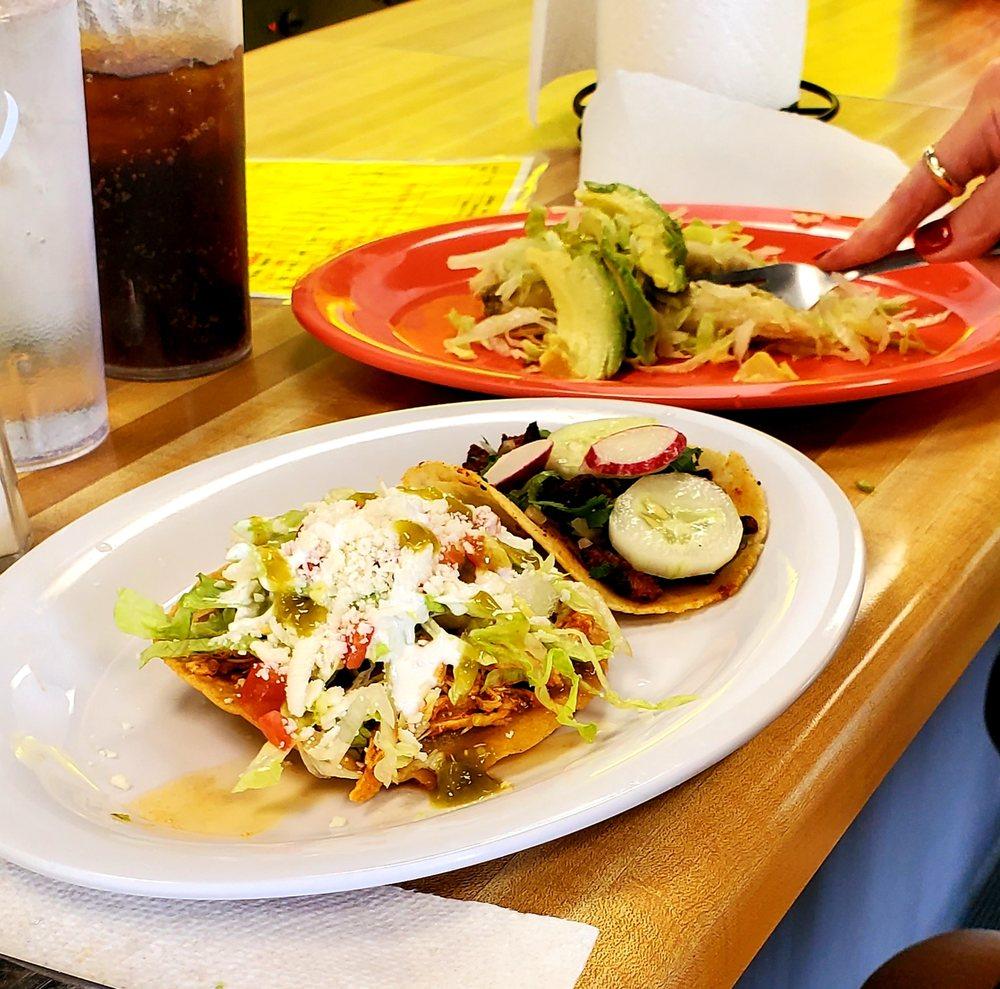Taqueria Azteca: 3920 Ringgold Rd, Chattanooga, TN