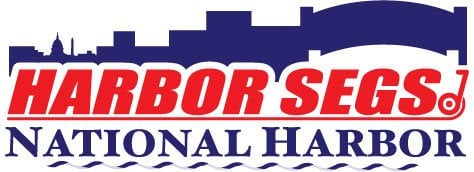 Harbor Segs: 201 Waterfront St, National Harbor, MD