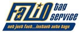Fazio Tag Service