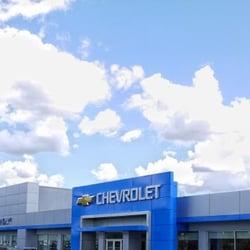 Superior Photo Of Friendly Chevrolet Fridley   Fridley, MN, United States