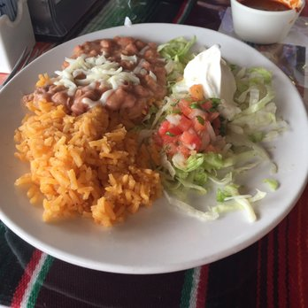 Authentic Mexican Food Springfield Il
