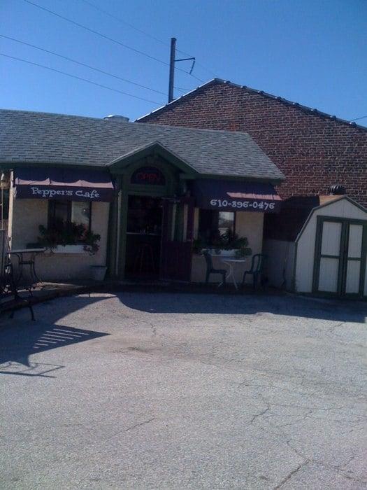 Italian Restaurants In Haverford Pa