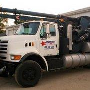 Photo Of Advantage Plumbing Drain Hastings Mi United States Provide Hydro