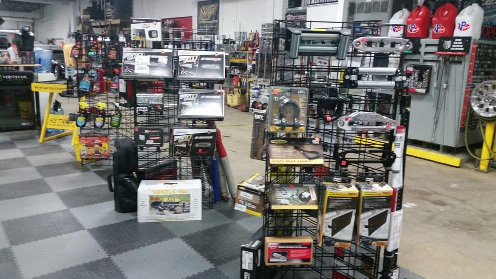 Image Motorsports Auto Repair 7915 Penn Randall Pl
