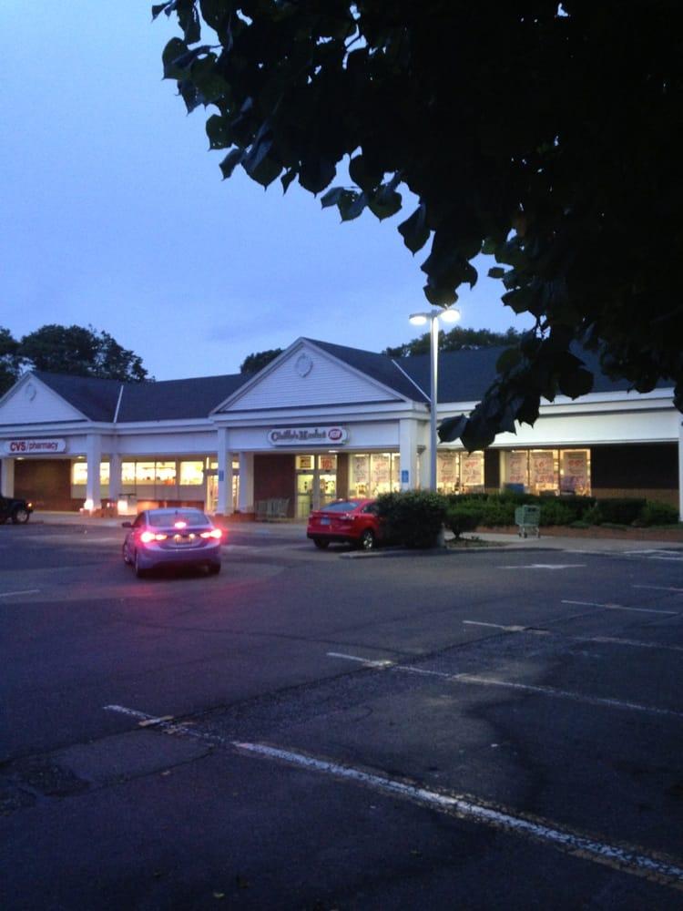 Cirillo's Market IGA: 115 S Country Rd, Bellport, NY